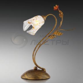 фото Настольная лампа Ornata 1810/1T