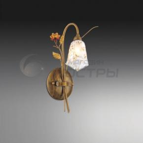 фото Настольная лампа  Ornata 1810/1W
