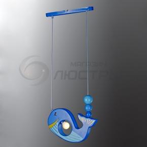 фото Подвесной светильник Н Детство 2-3356-1-COLOR E14