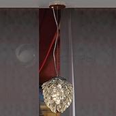 фото Светильник подвесной Lecco LSA-5706-03