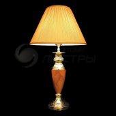 фото Настольная лампа Marble W008A/1T